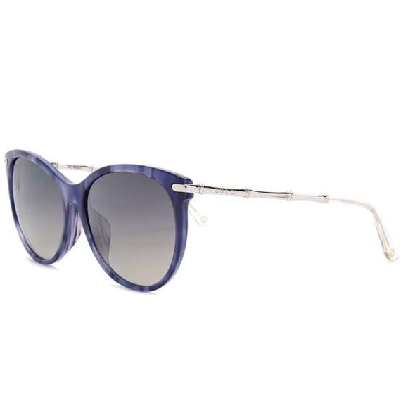 64ca452c2b8 New Authentic GUCCI 58mm cat Eye sunglasses 🌸